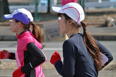 サンシャインマラソン、ユニーク編18