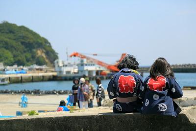 江名のお祭り2