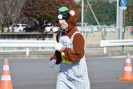 サンシャインマラソン、ユニーク編11