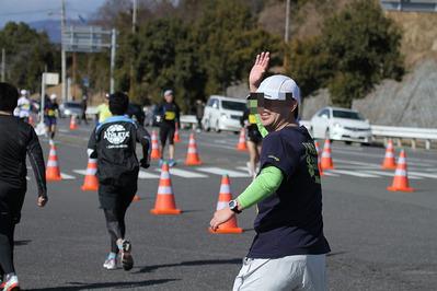 「第二回いわきサンシャイン・マラソン」8