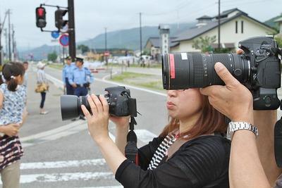 田島祇園祭②