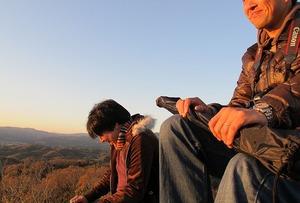 絹谷富士10