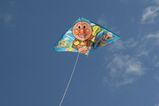 凧揚げの凧