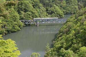 第3鉄橋(1)