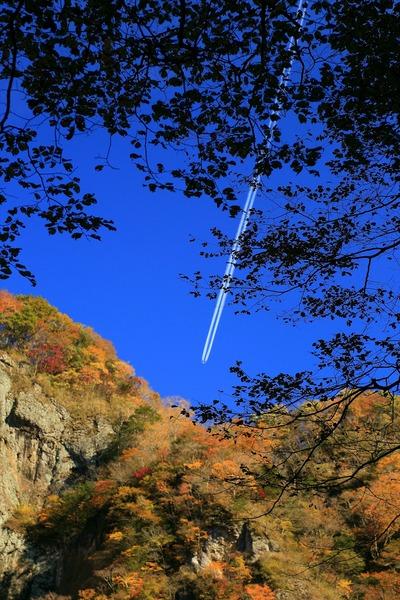 袋田の滝6