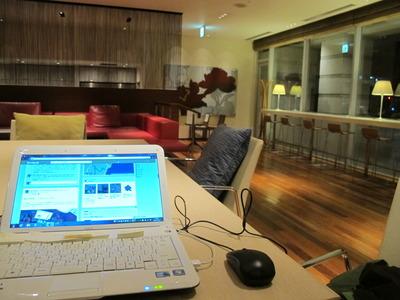 ライブラリーホテル東二番丁4