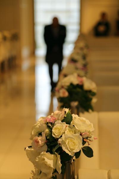 結婚式リハーサル2