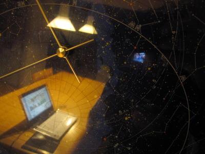 天体時計?3
