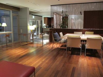 ライブラリーホテル東二番丁1
