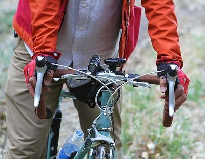 自転車探検部13