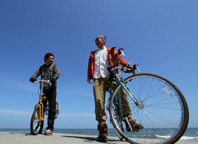自転車探検部9