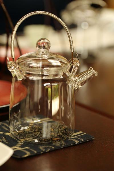 「飛翔庵」で日本茶を楽しむ会5