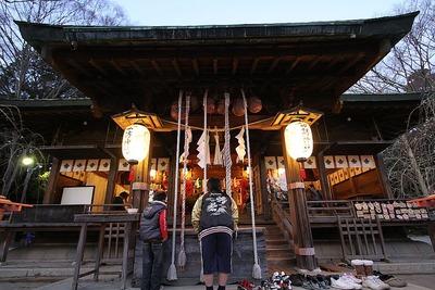 小名浜諏訪神社・節分祭1