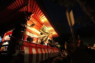 小名浜諏訪神社節分祭3