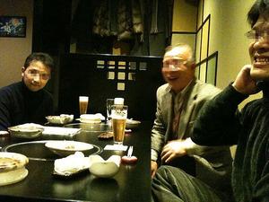 東北大学歯学部同窓会・いわき支部