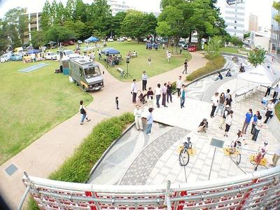 パークフェス2012-6月度1