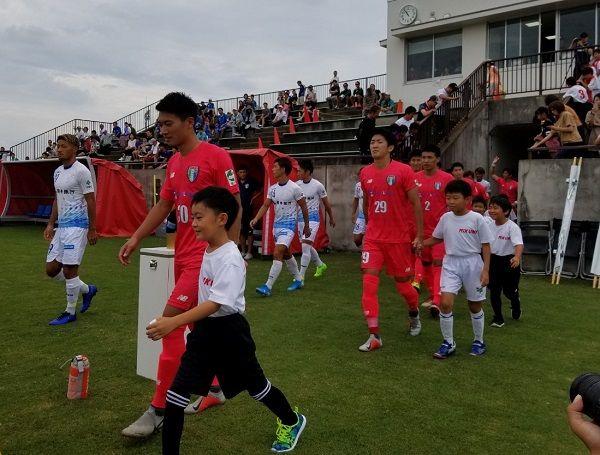 91北信越リーグvs福井ユナイテッドFC戦_190901_0031