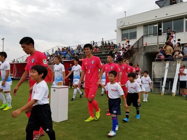 91北信越リーグvs福井ユナイテッドFC戦_190901_0033