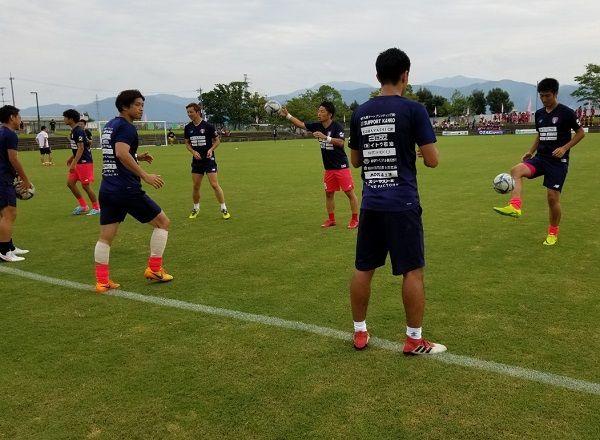 91北信越リーグvs福井ユナイテッドFC戦_190901_0014