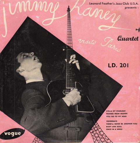 Jimmy Raney 201