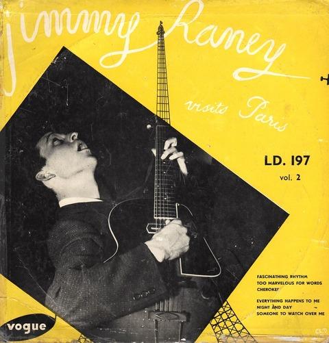 Jimmy Raney 197