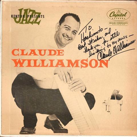 CLAUDE WILLIAMSON (4)