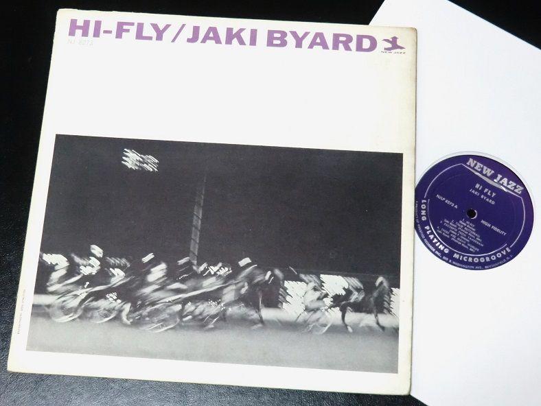 Jaki Byard - Hi-Fly