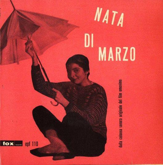 イタリア映画 / 三月生れ (Nata ...