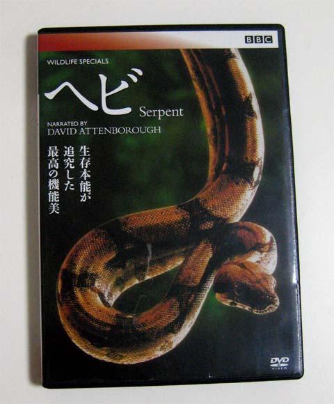 snake DVD01