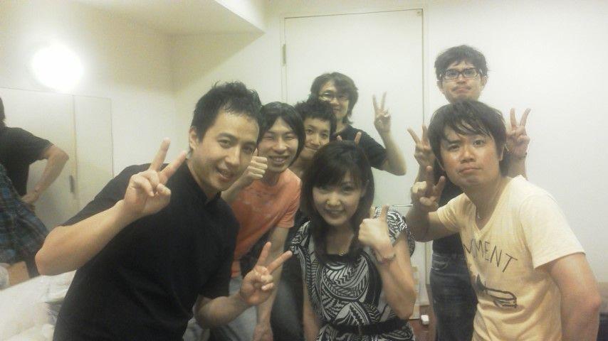 乙三ライブ♪ : 坂本麗衣Blog