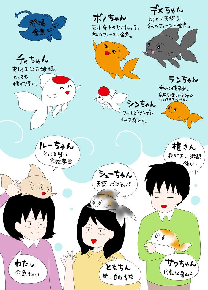 登場金魚2.w