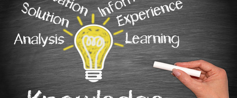 知識と創造