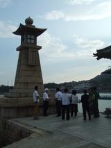20090821鞆の浦視察2