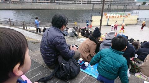 2018あらかわ遊園3