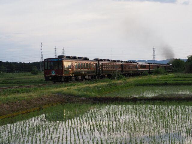 9 C57-180 馬下駅-猿和田駅間 その5