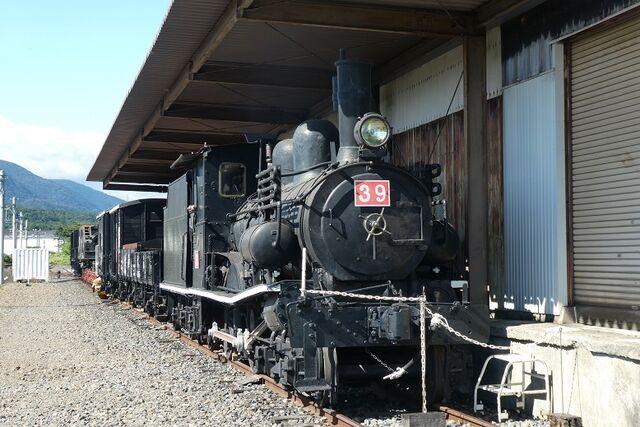 5 貨物鉄道博物館 その2
