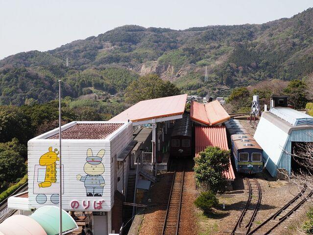 3 機関車乗り場 その1