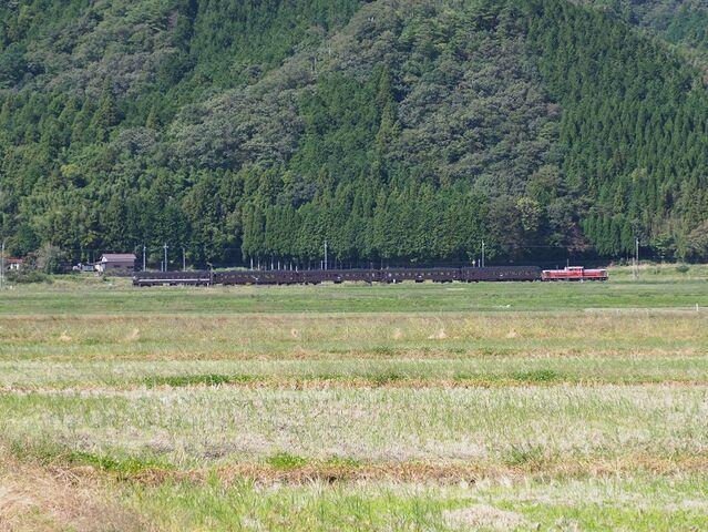 4 DD51-1043 徳佐~船平山間間 その2
