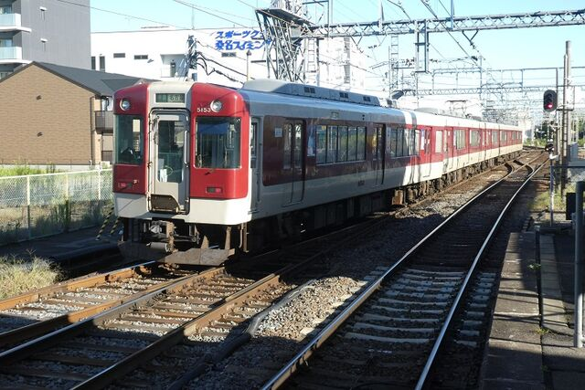 1 桑名駅にて その3