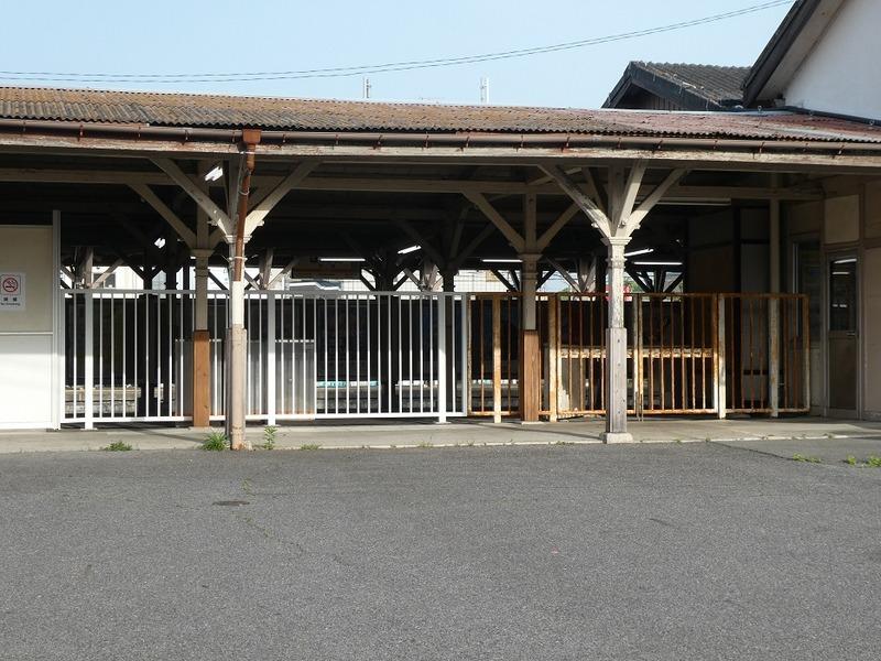 1 半田駅 その5