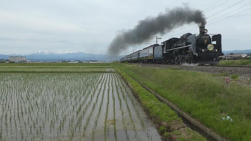 5 C57-180 堂島~会津若松間 その5
