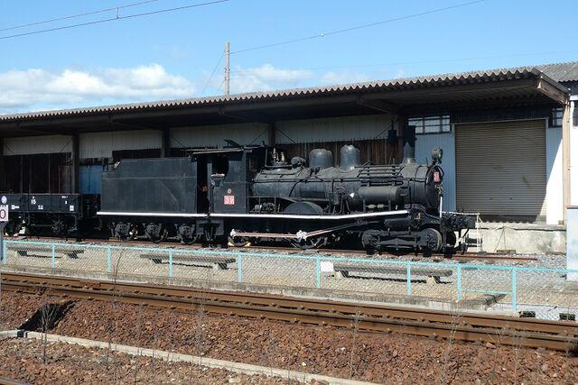 5 貨物鉄道博物館 その3