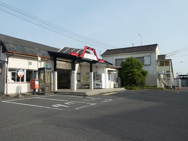 1 半田駅 その4