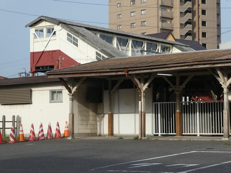 1 半田駅 その3