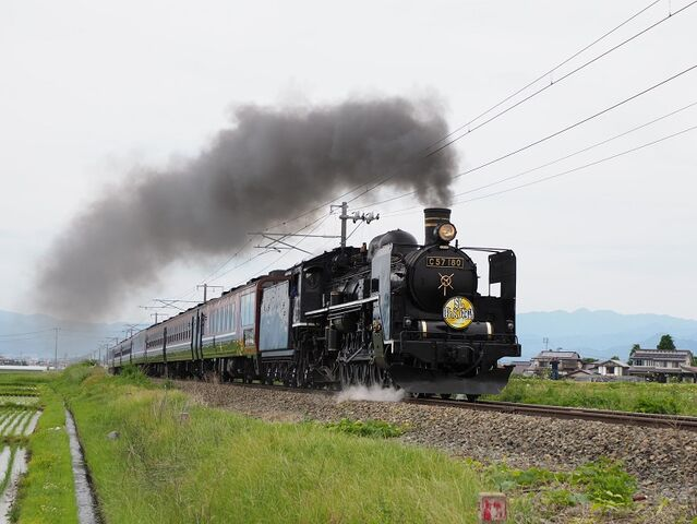 5 C57-180 堂島~会津若松間 その2