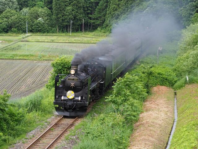 7 C57-180 野沢~上野尻間 その2