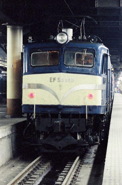 1985・2・10 EF58-145  その2