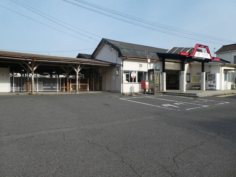 1 半田駅 その6