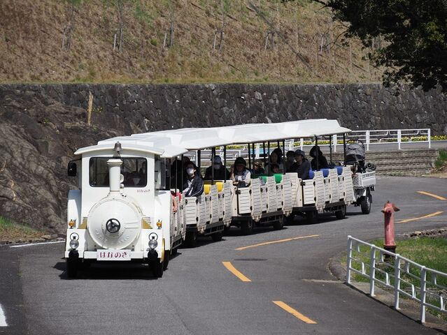 4 移動トラクター その2