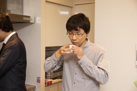 日本酒のおすすめ人気ランキング_上仙裕一